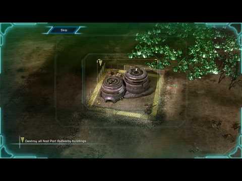 Command & Conquer 3: Tiberium Wars  GDI 06