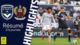 VIDEO: Les meilleurs moments de Bordeaux-Nice