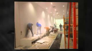 Interior Demolition - FOREVER 21
