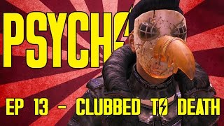 Psycho - A Fallout 4 Machinima - Episode 13