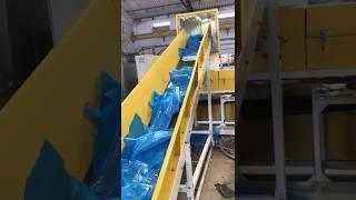 Inline Recycling Machine Manufacturer | Vishva Exim