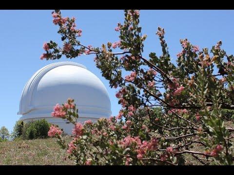 Palomar Observatory - California, USA