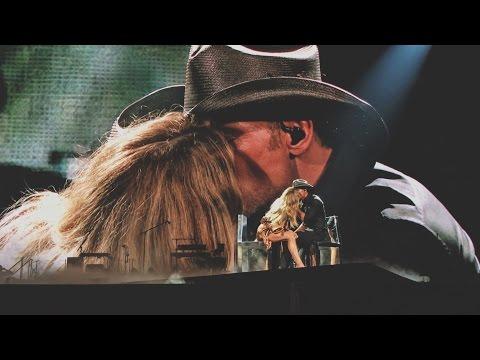 I Need You – Tim McGraw & Faith Hill