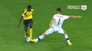 Ousmane Dembele - Mejores Jugadas 2017 ● Crazy Dribbles & Skills: Welcome to FC Barcelona | HD