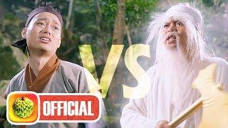 ÔNG BỤT vs TIỀU PHU 2019 | PARODY | Rap Battle | Nhật Anh Trắng