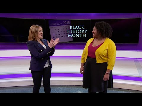 Black History Month | Full Frontal with Samantha Bee | TBS