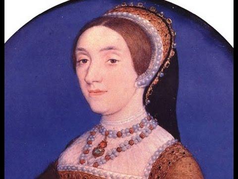 Queen Katherine Howard (1523-1542)