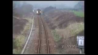 This film was taken on Wednesday February 8th 1995 by Wildlife Acti...