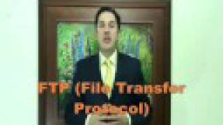 Video glosario de eCommerce - FTP (File Transfer Protocol)