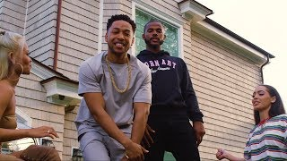 Jacob Latimore Ft. Trevor Jackson - Tru Sh*T