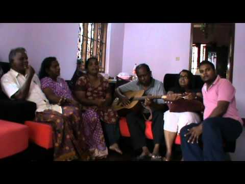 Most viewed video in Facebook and Youtube. made group singing