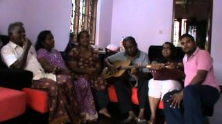 Most viewed video in Facebook and Youtube..Home made group singing