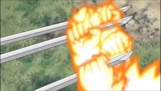 Amv Naruto Shippuden The Raising Fighting Spirit