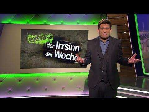 Extra 3 vom 02.02.2017 | extra 3 | NDR