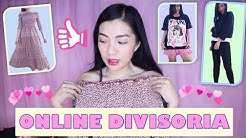 Online Divisoria Haul + Try On (ft. Yapee's Closet FB Online Shop)