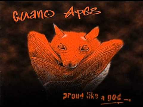 Guano Apes - Open your Eyes HQ mp3