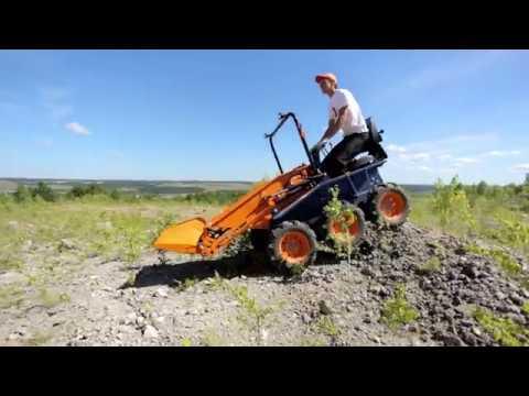 видео: ШУС-001