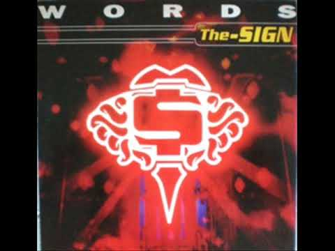 The Sign - Words