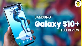 Samsung Galaxy S10+ two weeks later: the only review you need to watch!