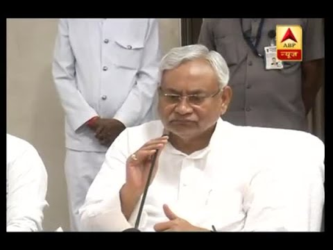 President Polls: BJP hasn\'t suggested any names yet, says Bihar CM Nitish Kumar