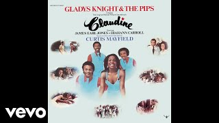 Gladys Knight & Tнe Pips - On and On (Audio)