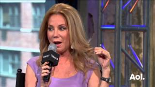 """Kathie Lee Gifford On """"GIFFT Wines"""" 