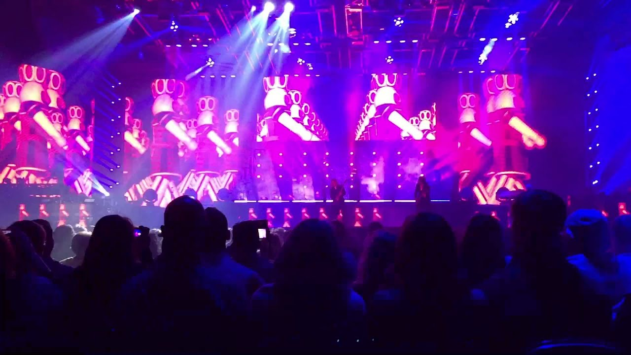 Trans-Siberian Orchestra A Mad Russian's Christmas Live 11 ...