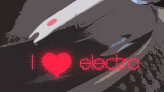 Aquagen - Hard To Say I'm Sorry 2k9 (DJ Jim) [Electro Speed 15]