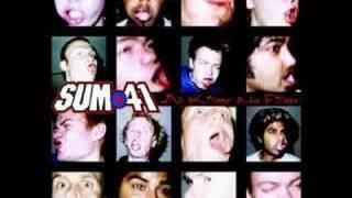 Sum 41 Motivation Acoustic