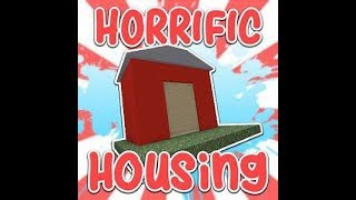 HORROR HOUSES | Roblox