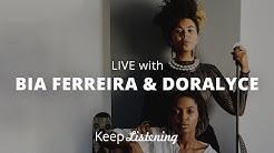 Bia Ferreira & Doralyce - LIVE | Sofar Rio de Janeiro