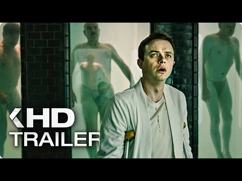 A CURE FOR WELLNESS Exklusiv Trailer German Deutsch (2017)