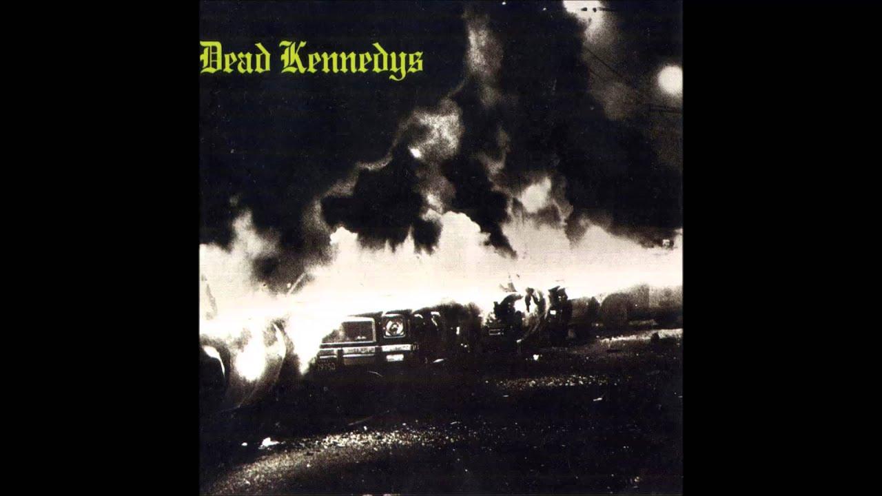V Is For Vegetables Dead Kennedys - Fresh ...