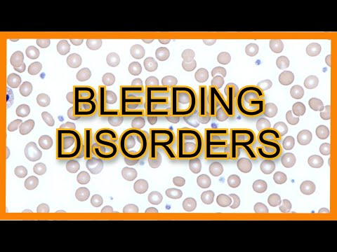 Bleeding Disorders (ITP vs TTP vs HUS vs DIC) || USMLE
