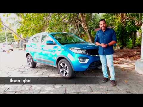 TATA Nexon Test drive | Value for Money SUV | Malayalam Review