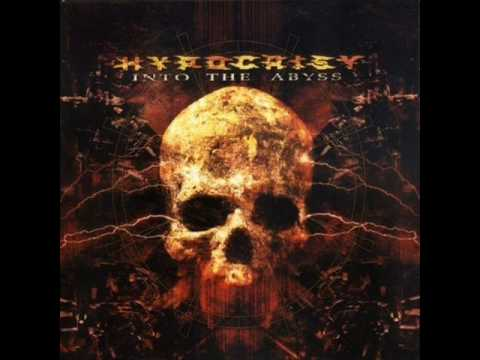 Hypocrisy - Death row (No Regrets)