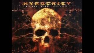 Hypocrisy - Death row (No Regrets)