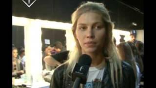 Aline Weber . Fashion Tv