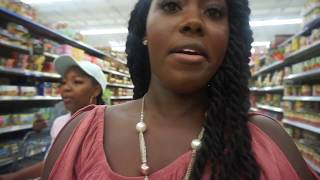 Summer Vlogs: Trip to Arkansas