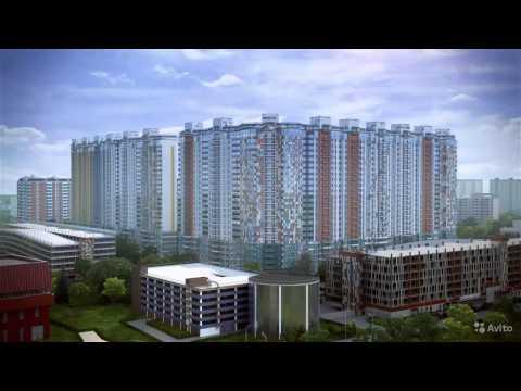 Новостройки Москвы эконом класса, купить квартиру в Москве