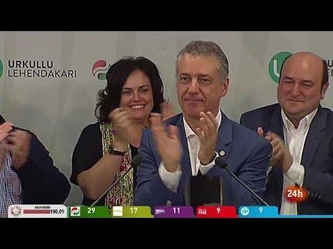 Regionalwahlen in Galicien und Baskenland halten Spanien in Atem
