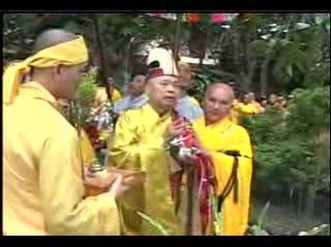 Tang Le Co Hoa Thuong Thich Duc Niem 67/76