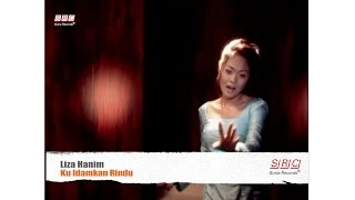 Gambar cover Liza Hanim - Ku Idamkan Rindu ( Official Music  Video - HD )