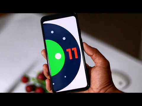 How To Install Android 11 Developer Preview On Google Pixel Devices