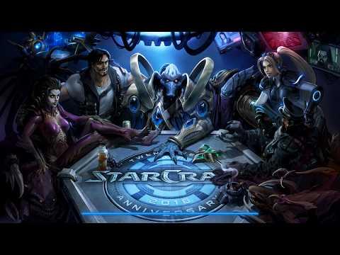 Starcraft 2 - Zerg vs Ladder! - Ep 13