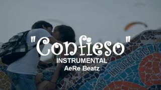 """CONFIESO"" INSTRUMENTAL RAP ROMANTICO HIP-HOP BEAT [FREE TO USE /USO LIBRE] 2018"