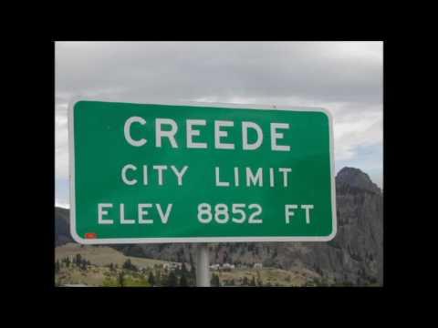 Creede School Board Regular Monthly Meeting NOV 2016
