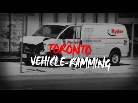 Toronto Vehicle-Ramming (Canada)