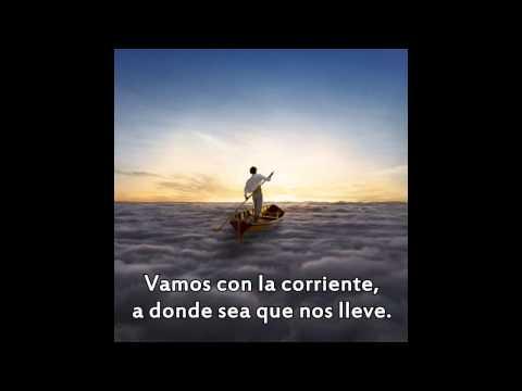 Pink Floyd - Louder Than Words (Subtítulos en español) - The Endless River 2014