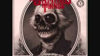 The Damned Things - Black Heart w/ lyrics